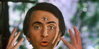 Prediction From Carl Sagan