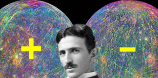 THIS Is How Cosmic Forces Shape Our Destinies, According To Nikola Tesla...