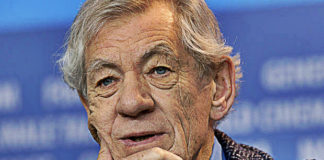 Why Ian McKellen Doesn't Have Kids
