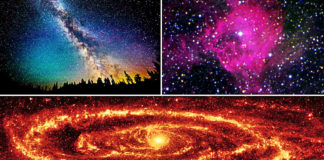 THIS is what galaxy you belong to 1