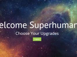 The Superhuman Store