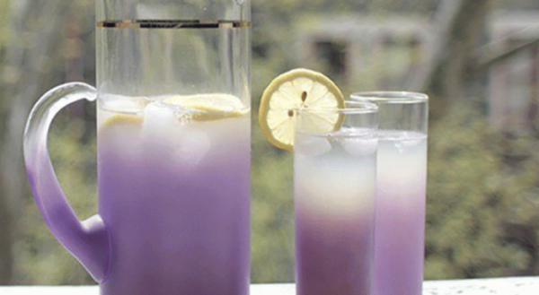 Lavender Lemonade Get Rid Of Anxiety And Headaches