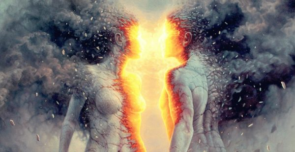 Old Souls look for their Twin flames