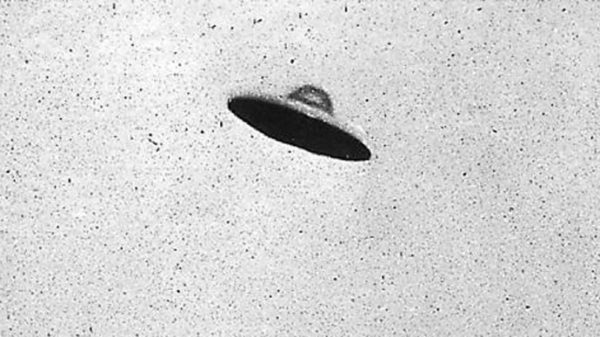 CIA Released 13 Million Files UFO 3