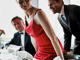 ETIQUETTE RULES EVERYONE SHOULD KNOW