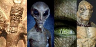 The 4 Most Hostile Aliens