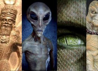 The 4 Most Hostile Aliens