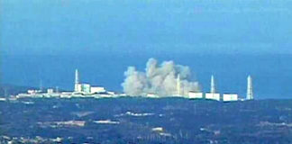 Fukushima Reactor #2 rising levels of radiation