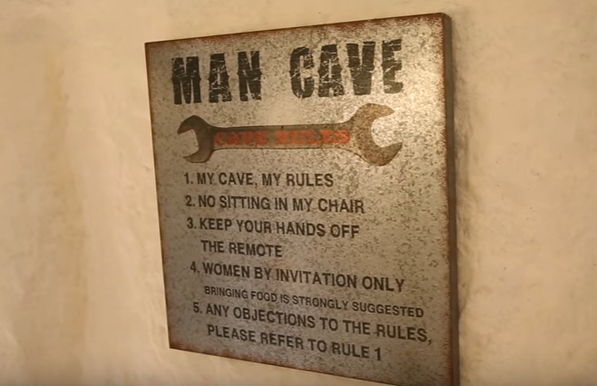 Man Built An Amazing House In A 700-Year-Old Cave 7
