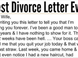 Husband Admits To Sleeping With Wife's SISTER. But Her Response Is The Best Thing I've Ever Read