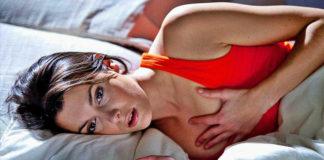 Body Jerks While Falling Asleep
