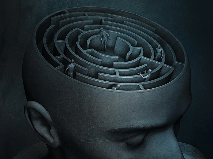 Inner Reality The Unconscious