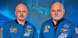 NASA Twins In Space Differences