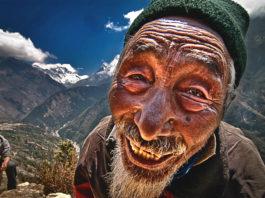 Sherpas: Himalayan Superhumans