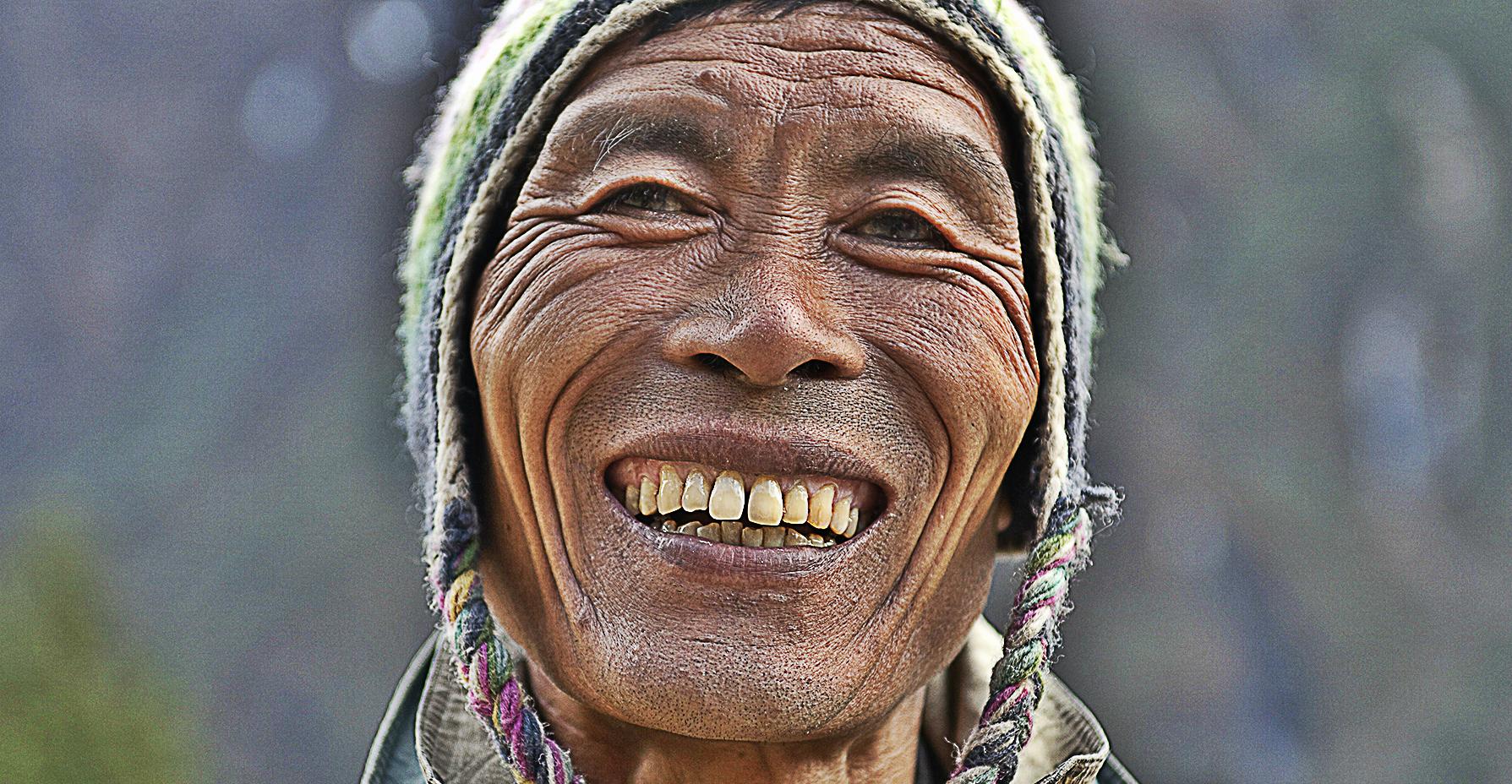 Sherpas: Himalayan Superhumans You've Probably Never Heard Of! 2