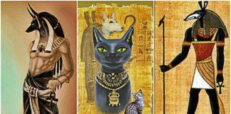 Your Egyptian Zodiac Sign