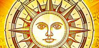 Your Sun Number