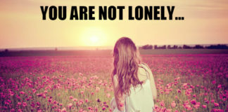 NOT Lonely