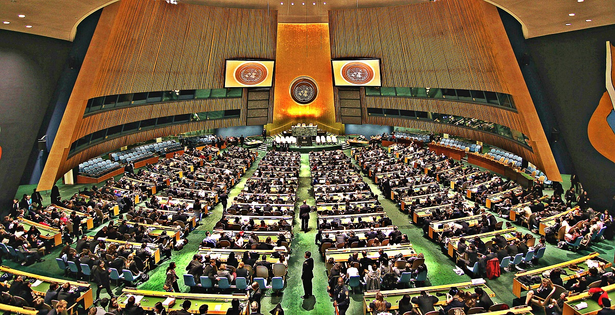 3000 Smartest Minds From All Around The World Just Came Together To Ban Nuclear Weapons