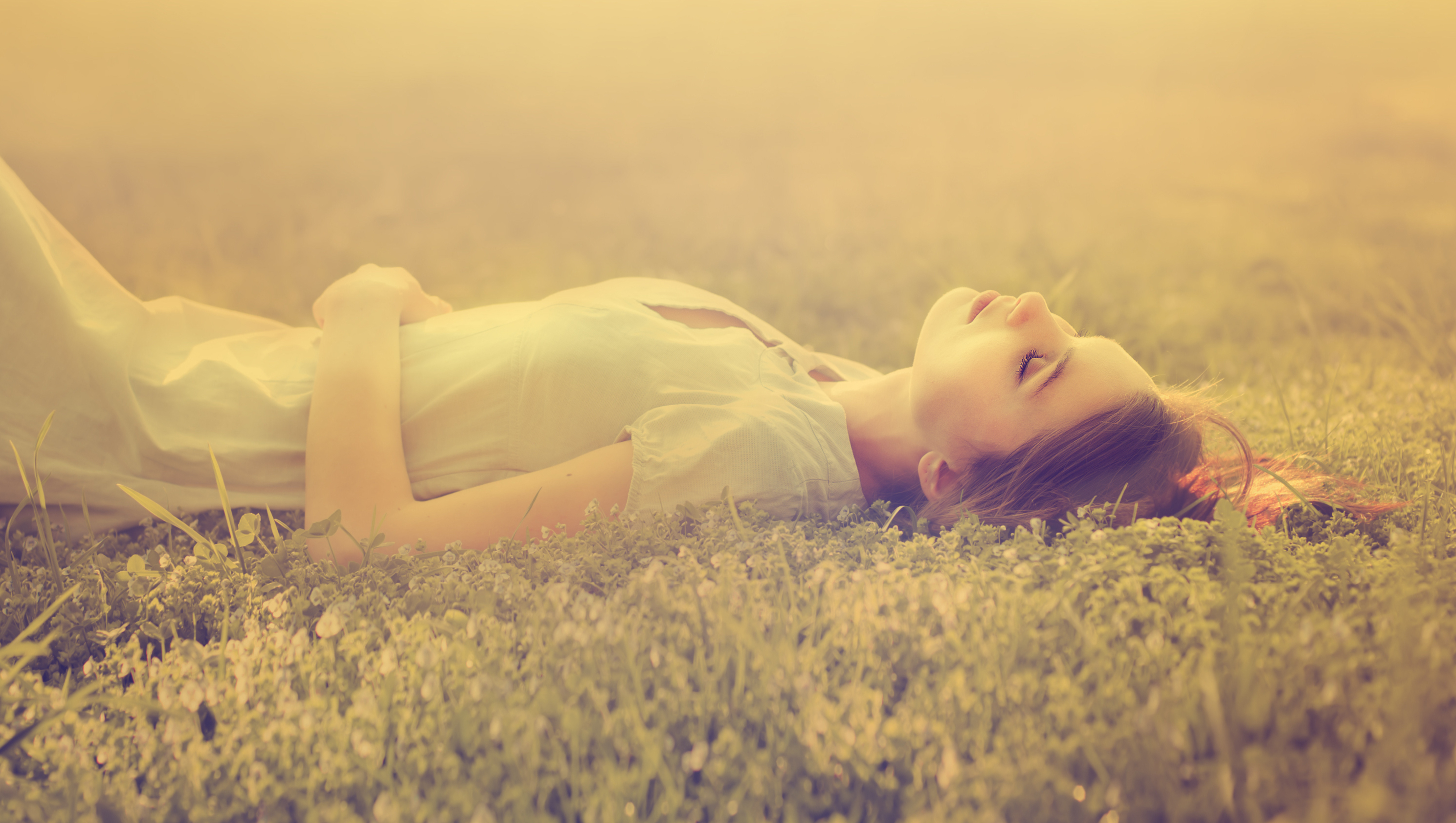 dream of a natural paradise essay