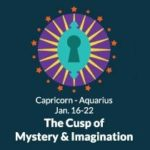 Born on the Capricorn-Aquarius Cusp (January 16 to January 23)