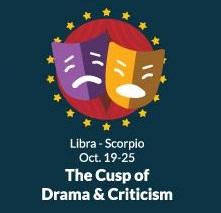 Libra Scorpio Cusp