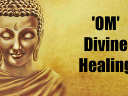 THIS Is What Happens To Your Body When You Chant OM...