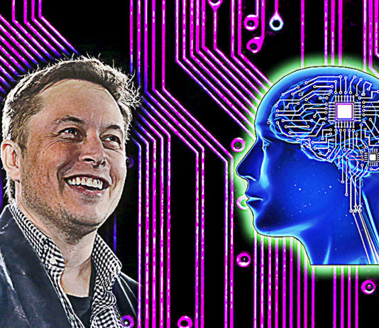 Elon Musk REVEALED How Link Brain With Computer