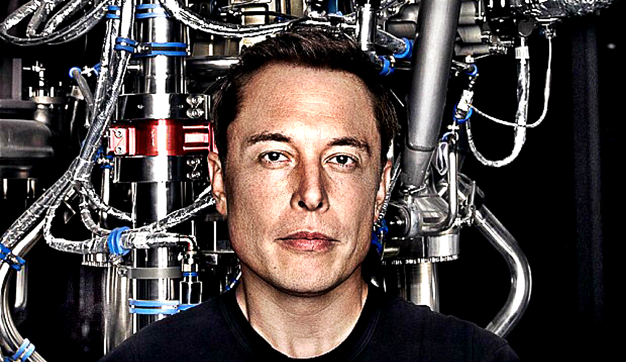 Elon Musk REVEALED How He Plans To Link A Human Brain With Artificial Intelligence