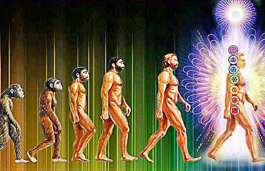 Signs You Are Evolving