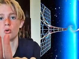 Smartest Kid Thinks CERN Destroyed Our Universe