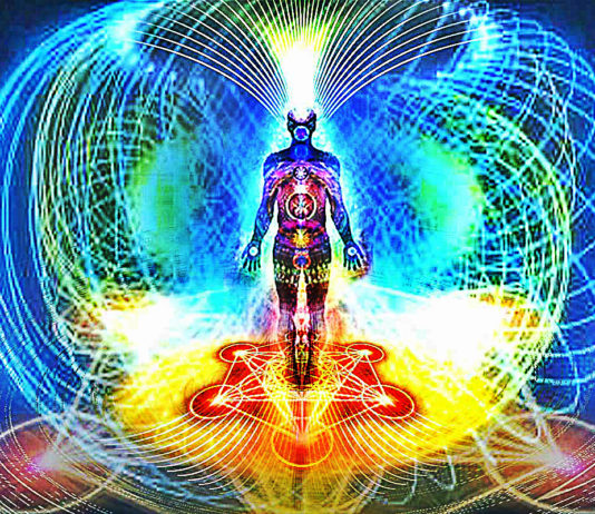 How To Read The Frequency You Are Emitting