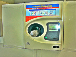 The Incredible System For Plastic Bottles In Norway