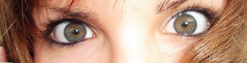 Eyes Before