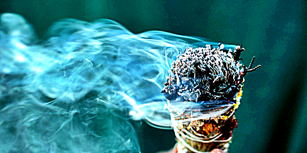 "How Smudging Does a Lot More Than ""Clear Evil Spirits"""