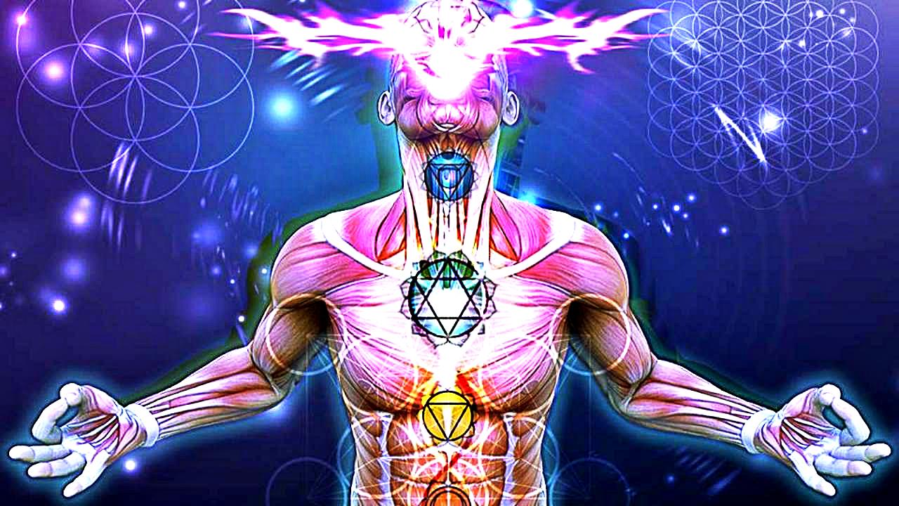 Signs Of Advanced Awakening