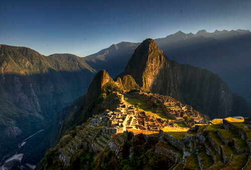 Most Beautiful Places On Earth 10.-Machu-Picchu-GC¦зo¦В-Machupicchu-District-Peru