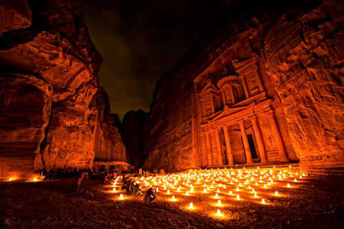 Most Beautiful Places On Earth 15.-Petra-GC¦зo¦В-MaGC¦зO¦Иan-Jordan