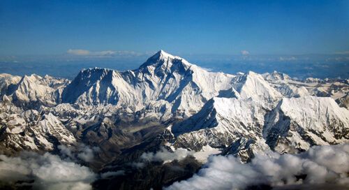 Most Beautiful Places On Earth 6.-Mount-Everest-GC¦зo¦В-Himalayas-Nepal_Tibet