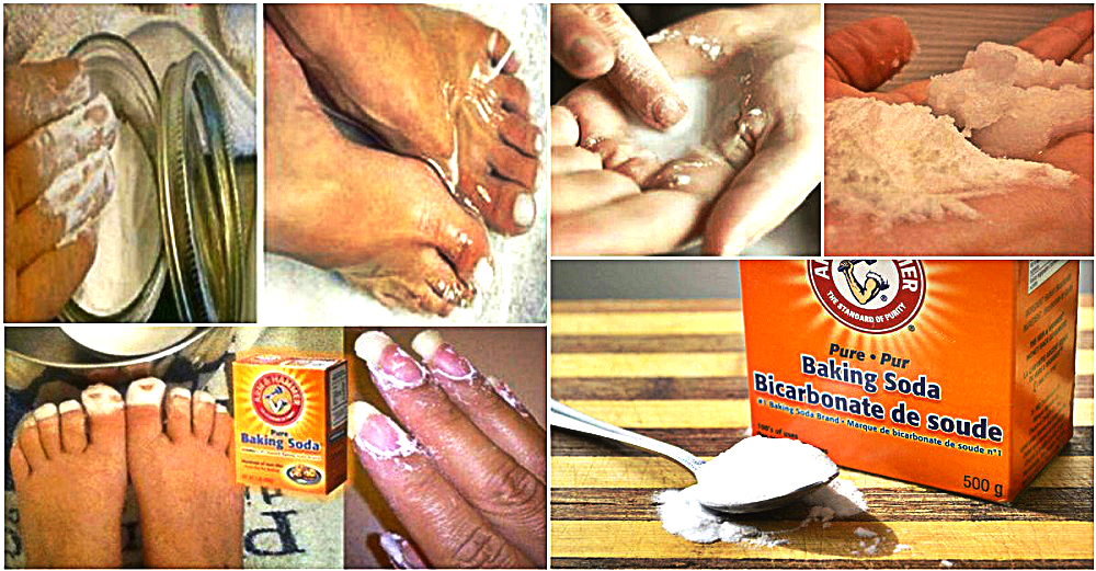 Baking Soda Is One of The Greatest Things You Could Use