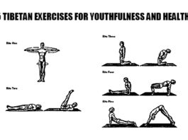 Popular Exercises Tibetan Culture Health Youthfulness