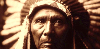 Native American Code Of 20 Rules For Mankind