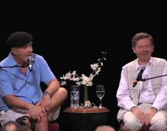 The TAO - An Epic 2 Hour Audio By Eckhart Tolle and Wayne Dyer!
