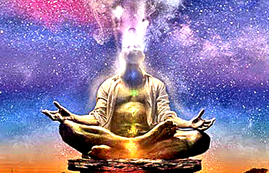 Ways to Expand Your Spiritual Energy