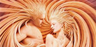 Cosmic Truths About Your 'Destined' Partner