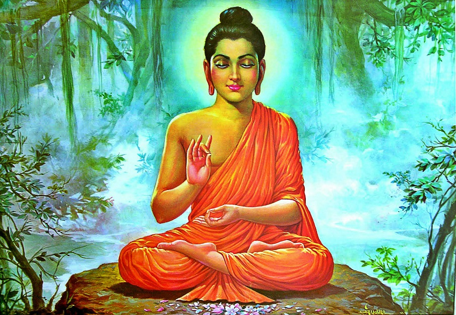 Things People Should Not Believe According To The Buddha