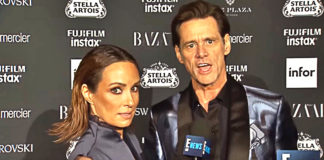 Jim Carrey Interview