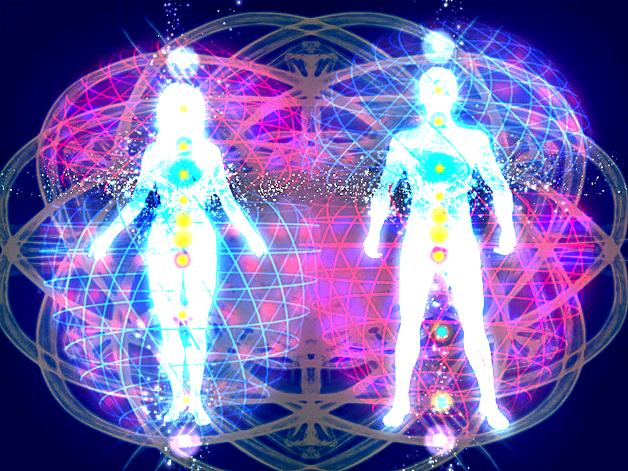 12 Signs You Are Becoming Hyperdimensional Being