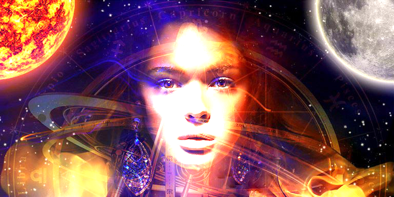 Psychic Power According to Zodiac