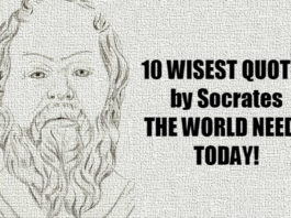 10 Wisest Quotes From Socrates The World Needs